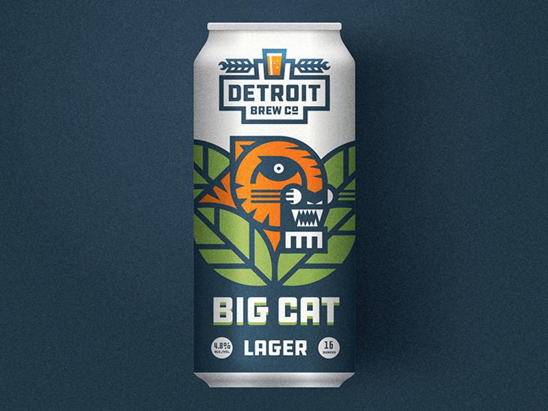 Bigcat dribbb