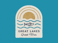 Great Lakes Great Times