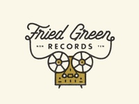 Fried Green Records