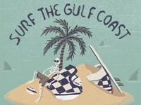 Surf the Gulf