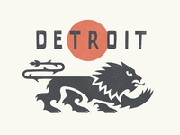 Detroit Sports Cats