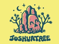 Joshua tree parksproject