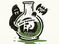 Not Poison