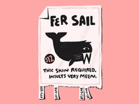Fer Sail