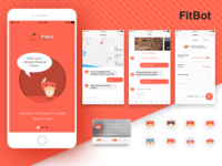 Fitness Chat bot