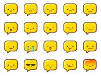 Emoji for Chat bot