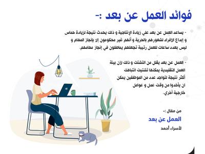 انفوجرافيك لشركة دوت ديزاين infographic socialmedia design branding