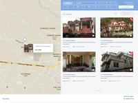 Listing Page - Real Estate - Kathmandu - Nepal