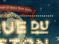 Cirque Du Houston II