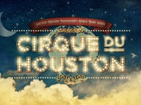 Cirque du houston