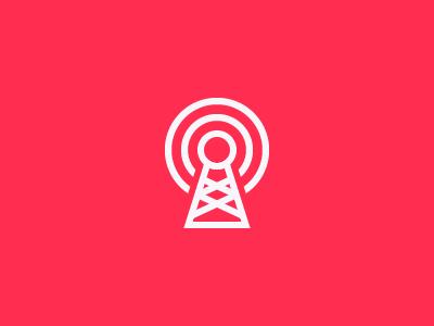 Stations Icon - Rebound logo rebound
