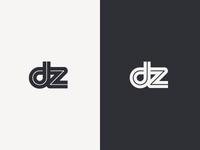 DZ Brand Identity