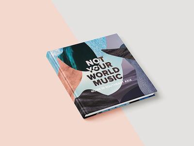 Book Design - Collage design
