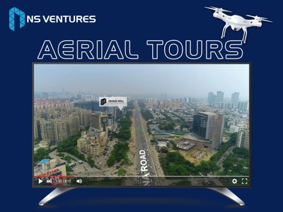 OFFER!! Aerial Videos Services aerial videos india drone videos india drone shooting nsv ns ventures aerial photography aerial videography aerial drone videos
