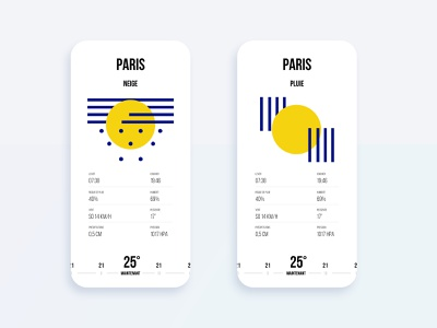 Daily UI 037 branding app design web dailyui