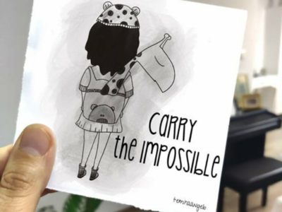 Carry The Impossible