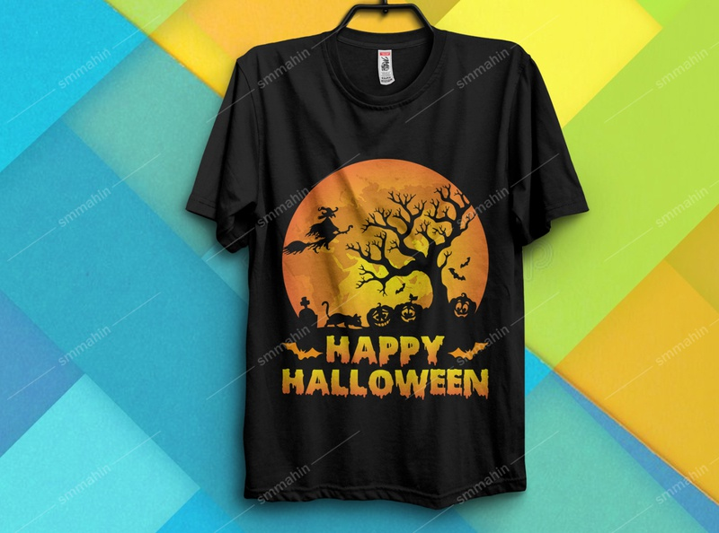 HAPPY HALLOWEEN T-SHIRT DESIGN merchandise halloween t shirt amazon halloween t shirt design halloween tshirt ideas halloween carnival halloween bash halloween design halloween flyer halloween party halloween amazon t shirts design amazon t shirts t-shirt illustration vector logo design t-shirts t-shirt design t-shirt graphic design