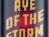 Rye of the Storm - Reject