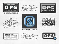 O.P.S. Logos