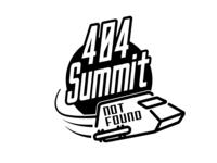 404 Summit Not Found Decal