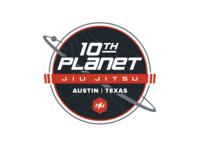 10th Planet ATX Logo