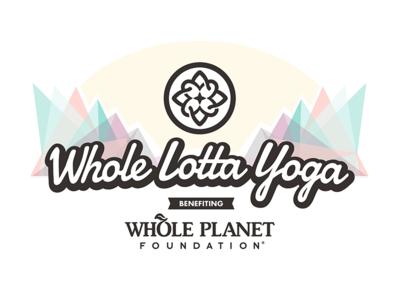 Whole Lotta Yoga