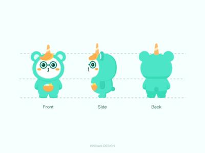 IP for JINJIANG ui design