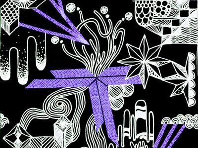 Washi Tape Pattern