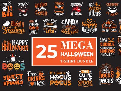 25 T-shirt Design only $3 Link:  https://lnkd.in/g_u429_Q design branding print svg t-shirt art graphic design vector illustration absrtact retro happy halloween