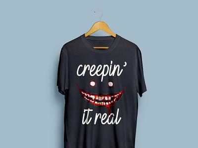 Halloween T-shirt Design 2 vector logo design branding illustration graphic design absrtact retro art t-shirt design boo halloween happy halloween