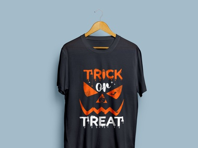 Halloween T-shrit design 4 ui vector logo branding illustration absrtact retro art graphic design design t-shirt halloween happy halloween