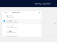 Security Assignment