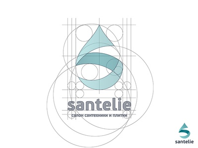 Logo Santelie