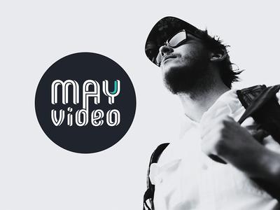 Logo MAY Video