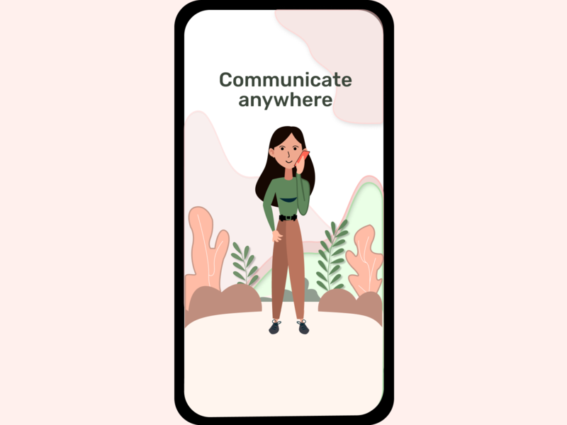 Onboarding UI 8 app ui uiux mobile girl character student character activity figmadesign design illustration icon vector vector illustration onboarding illustration onboarding screens onboarding ui onboarding