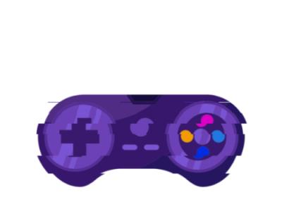 Design a logo for a retro video-game arcade motion graphics illustration design illustrator typography brand logo company branding animation ui 3d branding logo graphic design