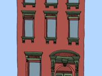 Opening Page Preview - Brownstone