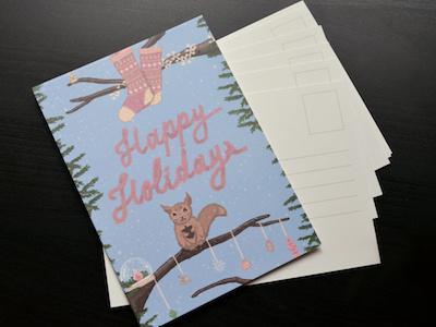 Holiday Card 2016 holiday2016 holidaycard happyholidays