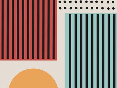 Heritage of the 60s wall art graphic design vintage art of 60 custom drawing modern art clothier prints printable art print branding logo design minimalistic art stylish drawing illustration geometric art