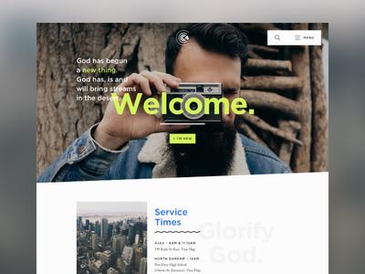 C4 Website