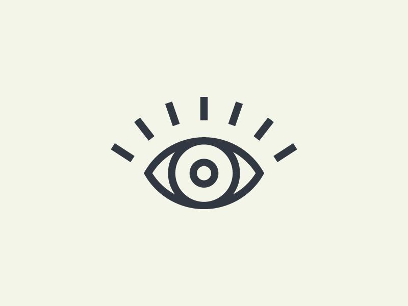 Optometry Icon optometry see symbol eye logo icon