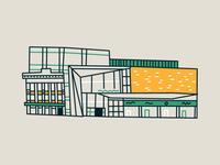 CF Rideau Centre