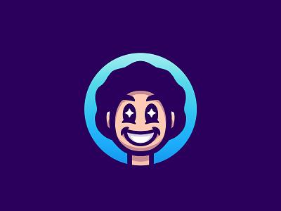 StarBoy minimal brand sports logo mascot mascot logo illustration vector icon logo branding