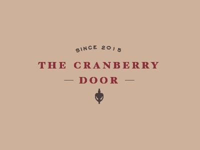 The Cranberry Door
