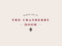The Cranberry Door