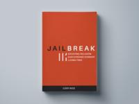 Jail Break - front / book cover