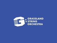 Grassland Orchestra Logo