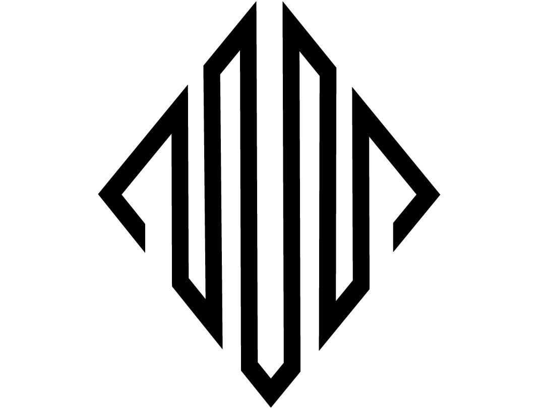 Rejected Logo line logo logo design abstract logo