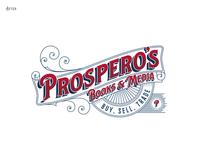 Prospero's Bookstore