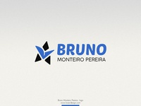 Coach logo star logodesign logotype sportive sportif musculation blue star sport fitness coach logo
